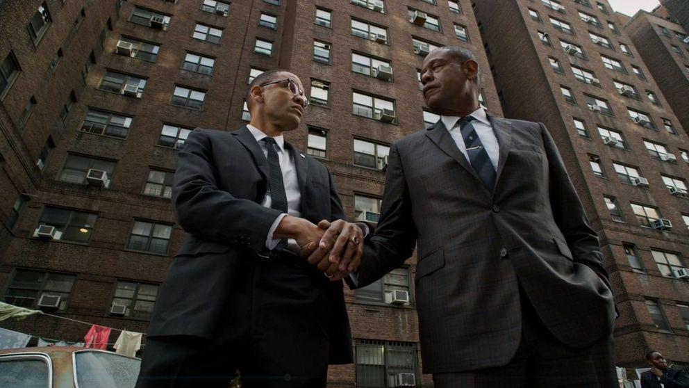¿Es 'El Padrino de Harlem' (HBO) el Tony Soprano negro?