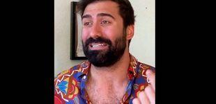 Post de El vídeo viral de Jorge Cremades por el coronavirus: YoMeQuedoEnCasa