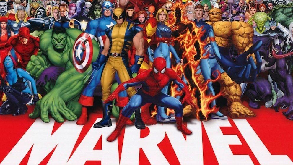 Marvel declara la guerra a DC