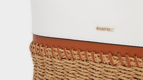 Este bolso de mano de Parfois puede ser lo más sofisticado de toda la colección