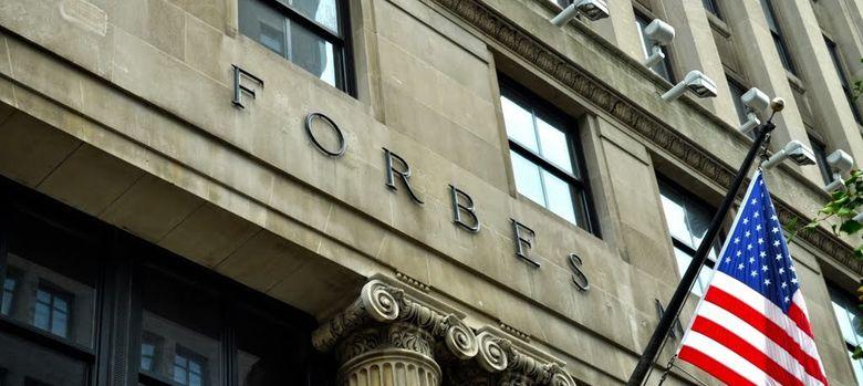 Foto: Edificio Forbes