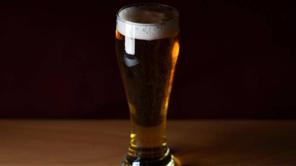 Foto: Cerveza. (iStock)