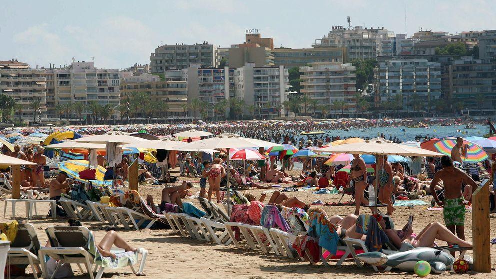 Los turistas no quieren ir a Cataluña: cae un 50% el Imserso y 2018 está paralizado
