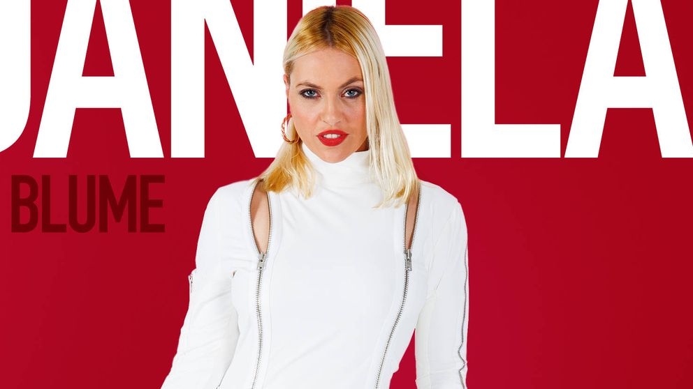 Daniela Blume opina sobre el triunfo de Alyson en GH VIP