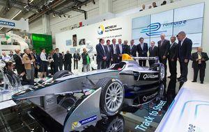 De la Fórmula 1 a la Fórmula E: ya hay pilotos haciendo cola