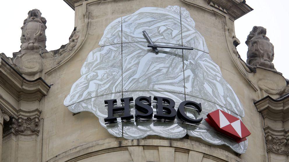 La Justicia rastrea todos los datos de clientes de HSBC en España desde 2005
