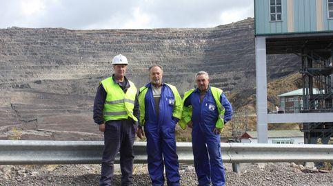 En la mina a los 60: los olvidados del carbón, subcontratados y sin ayudas