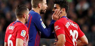 Post de Los pretextos de mal perdedor de Simeone: el Barcelona ha sido el mejor y punto