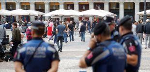Post de No, a los policías nazis de Madrid no los ampara la libertad de expresión