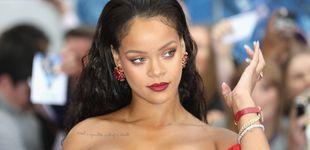Post de Cerrado por vacaciones: Rihanna se da de baja de la vida pública