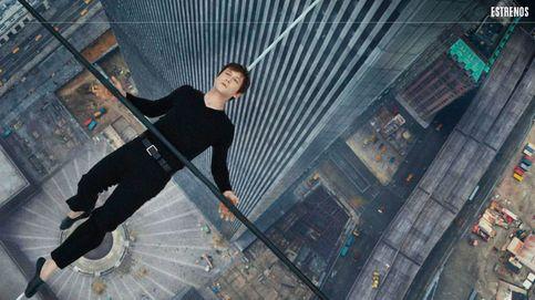 Magia visual para una película tan deslumbrante como innecesaria