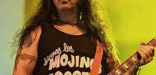 Post de Muere Juan Ramón Artero, 'Chicho', guitarrista de los Mojinos Escozíos