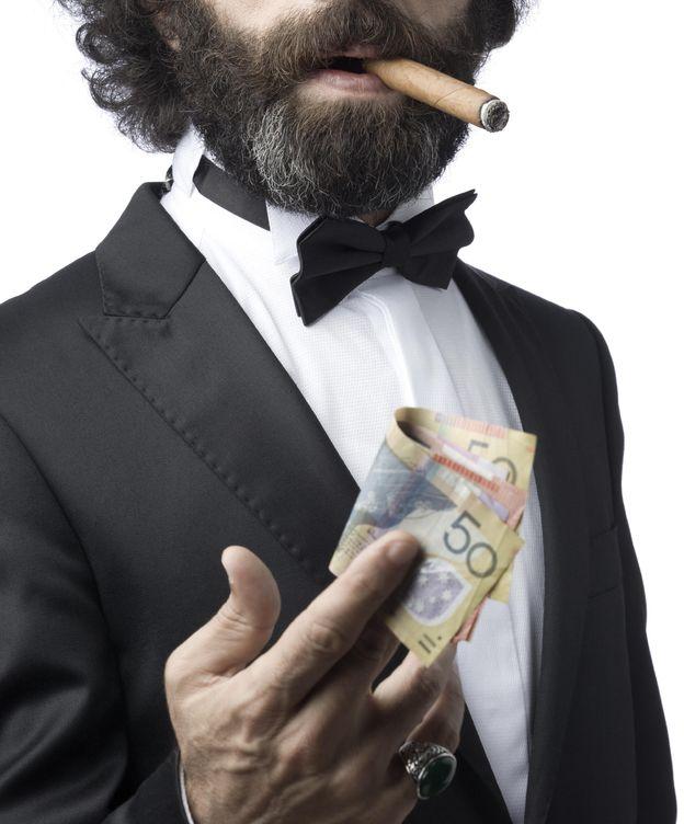 Foto: Las tabacaleras repartieron 60.000 libras entre los diputados británicos. (iStock)