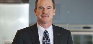 El nuevo año le trae a Electrolux un nuevo presidente y CEO, McLoughlin