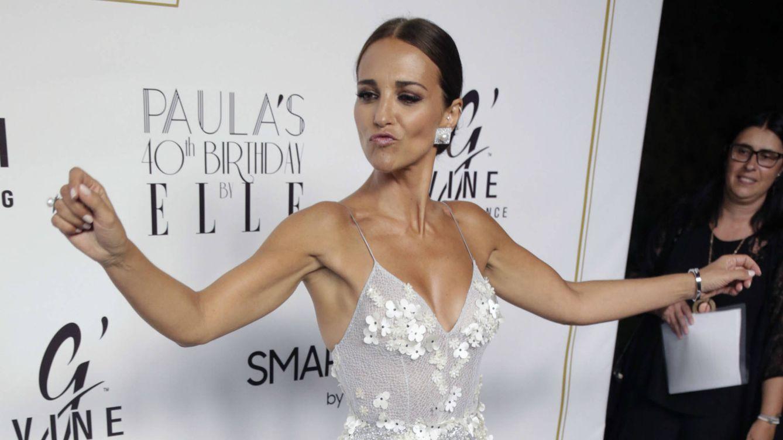 Paula Echevarría, fichaje estrella de la segunda temporada de 'Los nuestros'