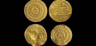 Post de Hallan en la Ciudad Vieja de Jerusalén un tesoro de hace 1.000 años en una vasija