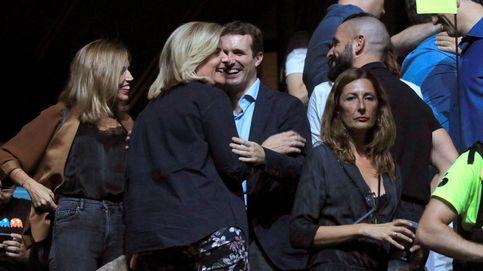 Casado recurre a la 'sorayista' Báñez para presumir de creación de empleo el 28A