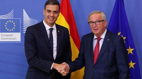 La primera impresión de Bruselas de los presupuestos es positiva, según Moncloa