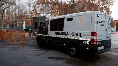 Detenido en Navarra un yihadista que estaba preparado para actuar en solitario