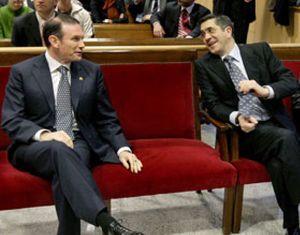 El Supremo 'legaliza' el diálogo con ETA