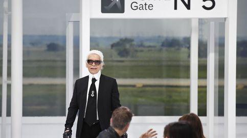 Karl Lagerfeld, sospechoso de haber defraudado 20 millones de euros