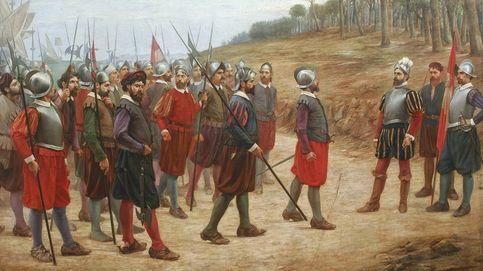 Los trece de Pizarro: la historia oculta de la conquista inca