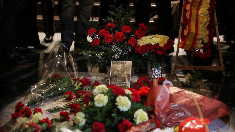 Moncloa no esperará al Congreso para sacar a Franco: usará las leyes en vigor