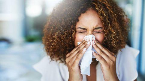 La forma adecuada de sonarte la nariz (y nunca lo haces así)