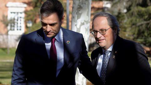 Sánchez ha retrasado semanas el estado de alarma por miedo a Cataluña
