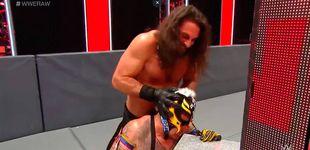 Post de El misterio sobre Rey Mysterio: ¿en estado crítico o una farsa de la WWE?