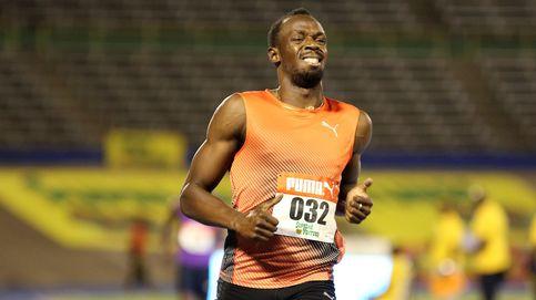 Galería de estrellas internacionales en los Juegos Olímpicos de Río 2016: de Bolt a Phelps