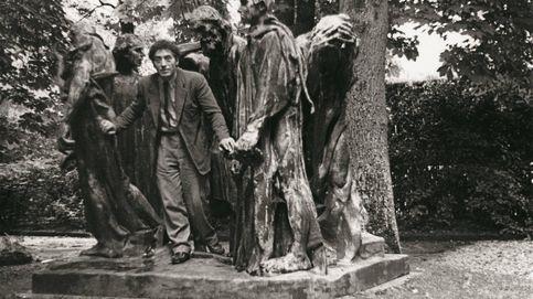Rodin y Giacometti: la vanguardia de la escultura arcaica