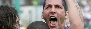 Materazzi veta a Emerson en el Inter de Milan