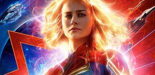 Post de Del anonimato al estrellato: así es la oscarizada Capitana Marvel, Brie Larson