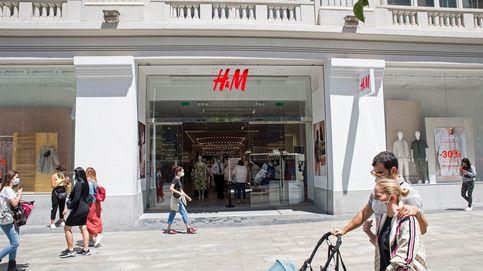 Las ventas de H&M se redujeron un 18% el último año fiscal por la pandemia