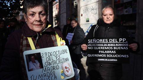 El TS admite a trámite el primer recurso de España por un caso de un bebé robado