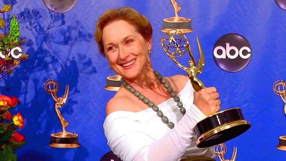 La trágica historia de amor de Meryl Streep