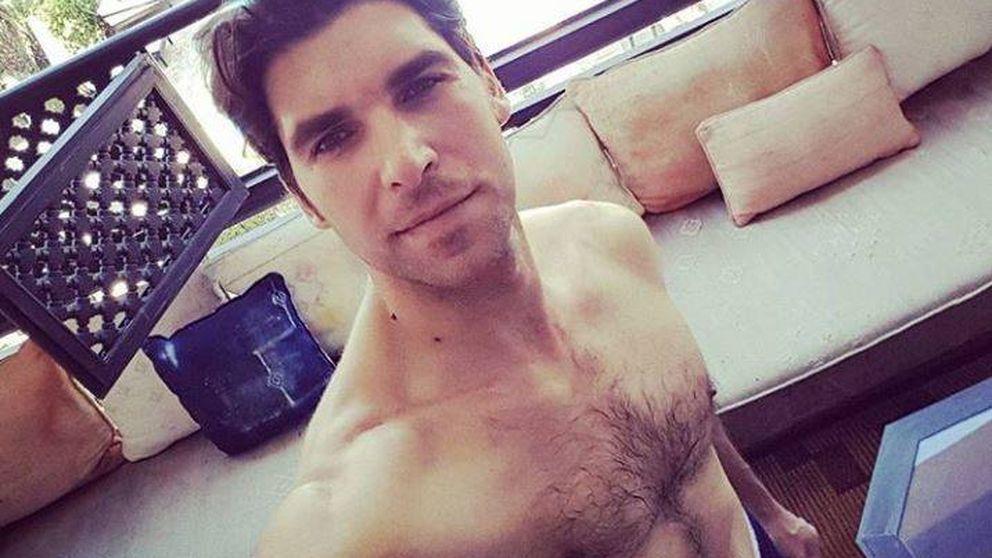 Toros, política, boxeo… Cayetano Rivera visto a través de su Instagram