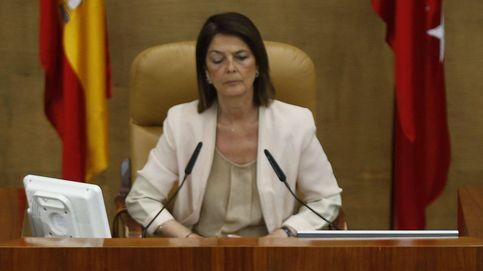 Cifuentes anuncia bajada de impuestos, especialmente a las rentas más bajas