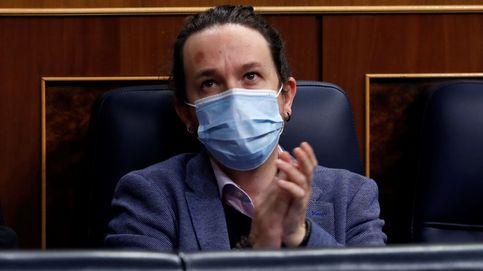 El Supremo devuelve el caso Dina a la Audiencia: Iglesias, en manos de Bousselham