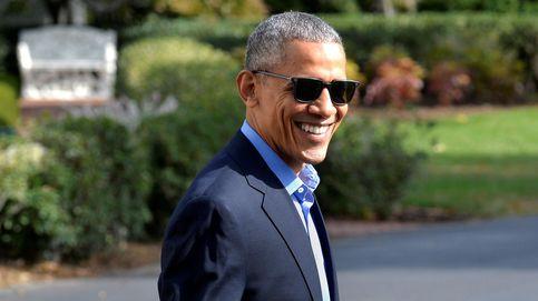 El tuit de Obama sobre Charlottesville bate el récord de me gusta en Twitter