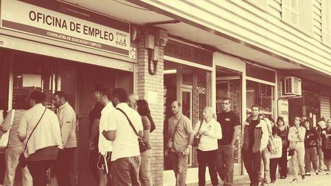 Frenazo en el empleo: la caída del paro en España es ya más lenta que en Europa