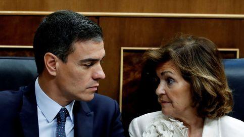 PSOE y Podemos ya están reunidos para intentar cerrar contrarreloj un acuerdo