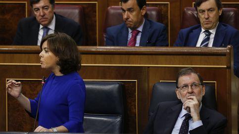 Génova se prepara para media legislatura de comisión anti-PP y el desgaste de Rajoy