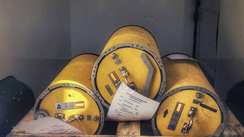 El submarino desaparecido podría haber entrado en una fase crítica de oxígeno