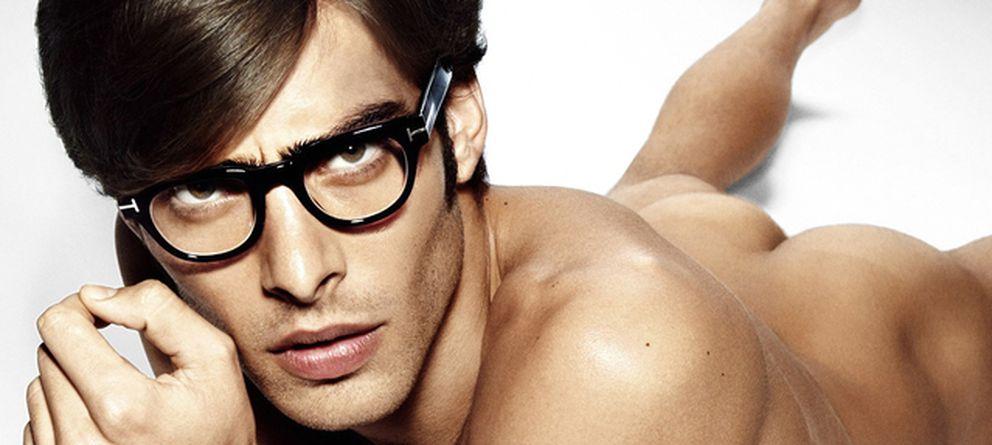 Foto: Los 10 mejores modelos masculinos de la historia según Vogue