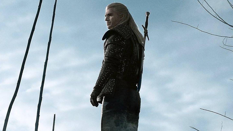 Henry Cavill interpreta a Geralt de Rivia. (Netflix)