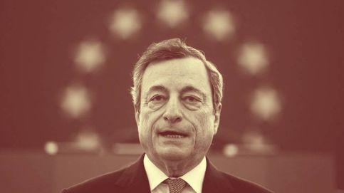 La amenaza de crisis retrasará la subida de tipos del BCE más allá de 2019