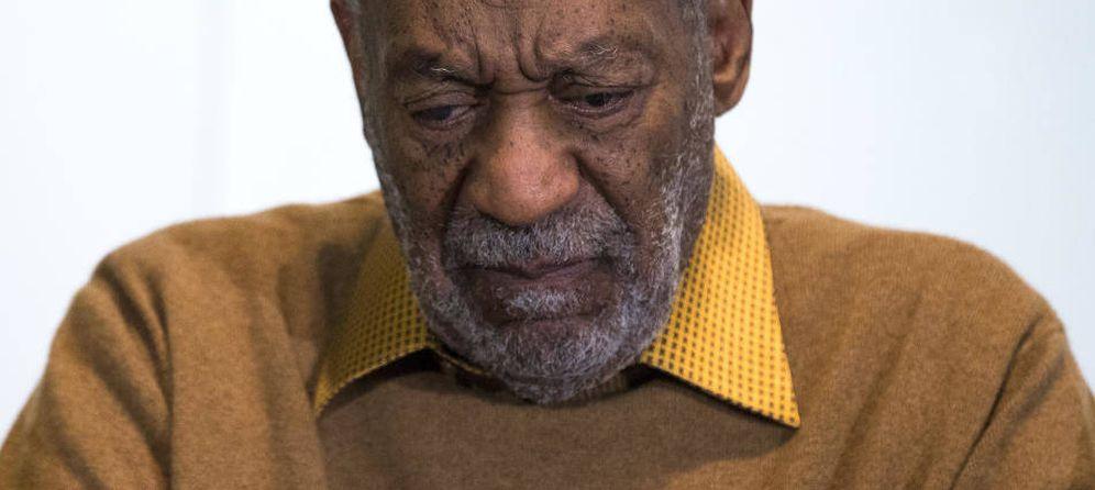 Foto: Bill Cosby en una imagen de archivo (Gtres)