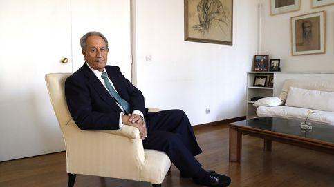 Serra, Acebes y Villar Mir salvan sus consejos del Ibex pese a estar imputados